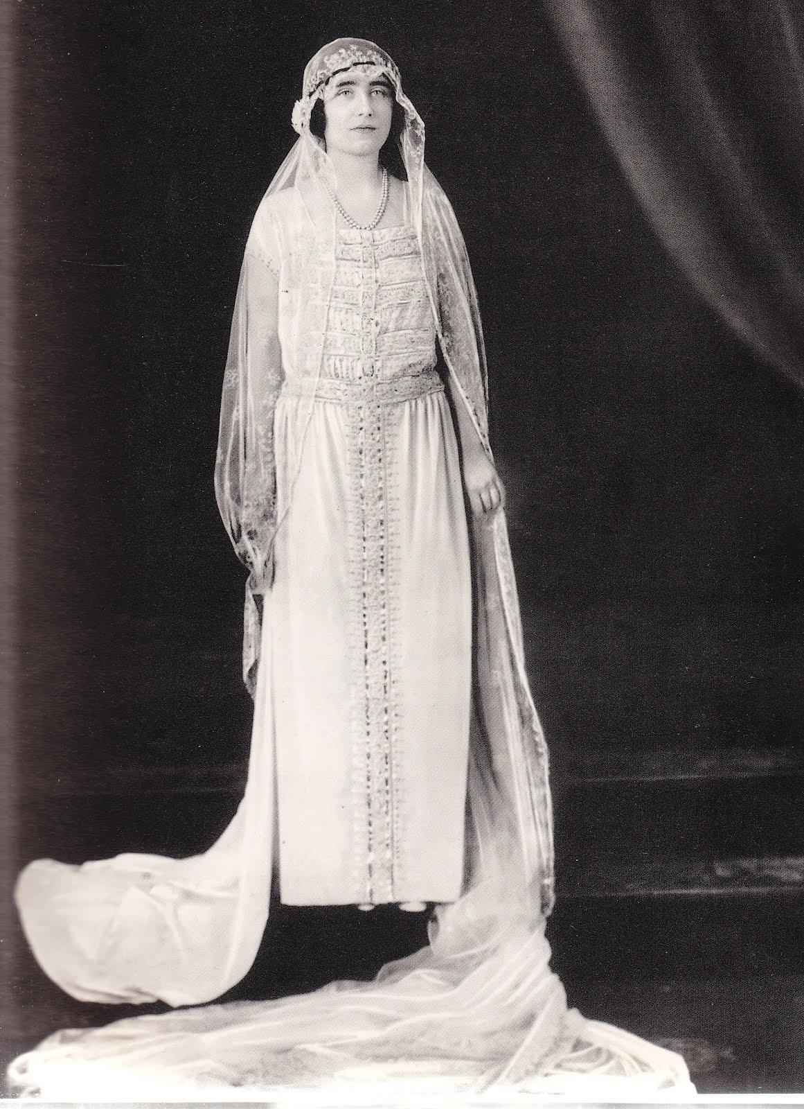 1920 Queen Dresses