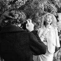 Suzy Parker & Dorian Leigh (1953)