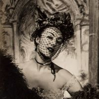 Amazing Vintage Surreal Glamour by photographer Angus McBean