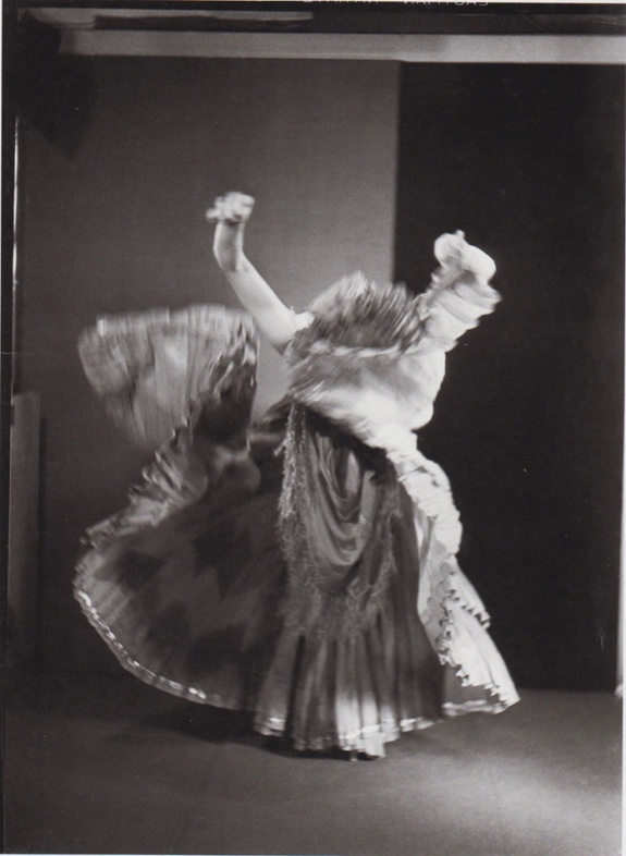flamencoMan