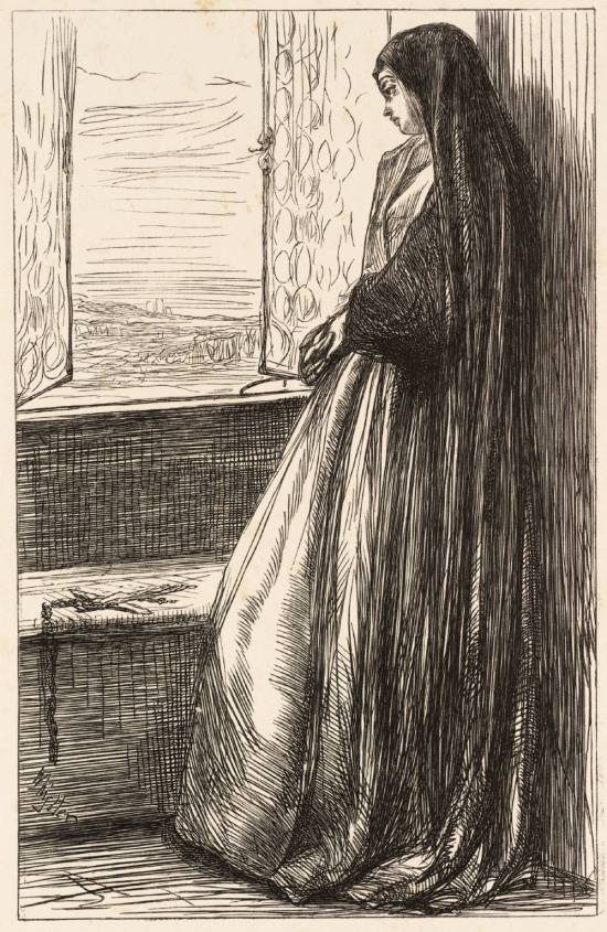 Count Burckhardt published 1862 by James Abbott McNeill Whistler 1834-1903