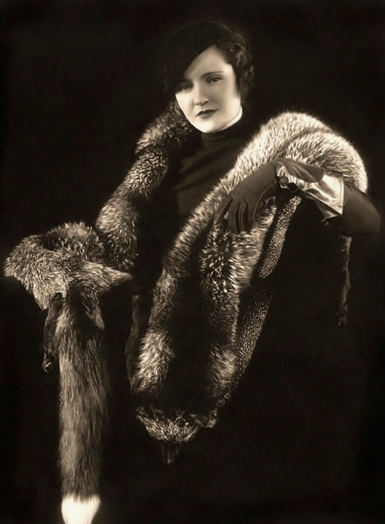 M. Ross - Ziegfeld Star