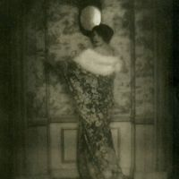 The First Modern Fashion Photography Shoot: Paul Poiret by Edward Stechein (1911)