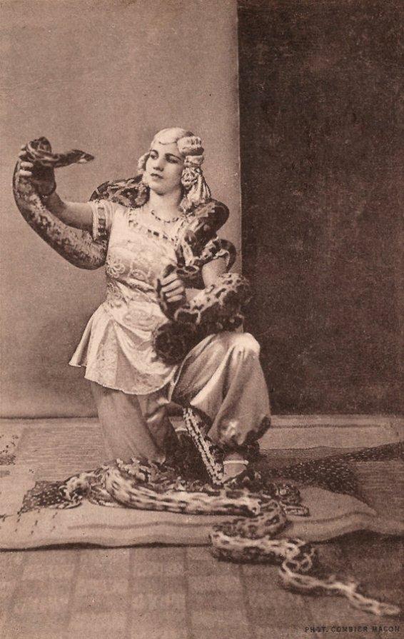 snake1890s