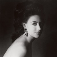 Princess Margaret by Lord Snowdon (1967)