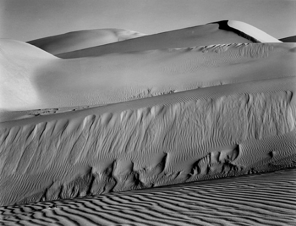 dunes-edward-weston_theredlist