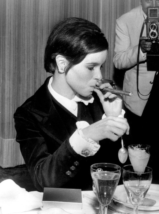 Geraldine Chaplin, 1967