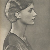 Man Ray Photogravure of Lee Miller (1929)
