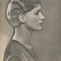 Man Ray Photogravure of Lee Miller (1929)