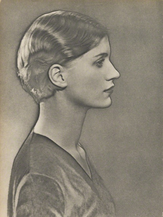 NPG x137153; Lee Miller by Man Ray (Emmanuel Radnitzky)
