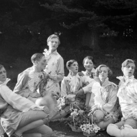 The Bright Young Things Captured by Cecil Beaton (1927)