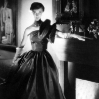 Amazing Vintage Fashion Photography by George Platt Lynes (1940s)