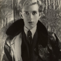 Stephen Tennant by Cecil Beaton (1927/ 1928)