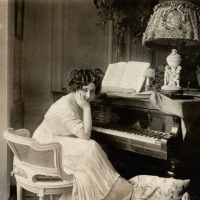 Amazing Belle Epoque Photos by Henri Manuel