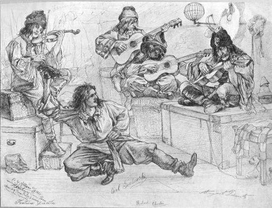 Carl_Godlewski_1887_(von_C.W.Allers)