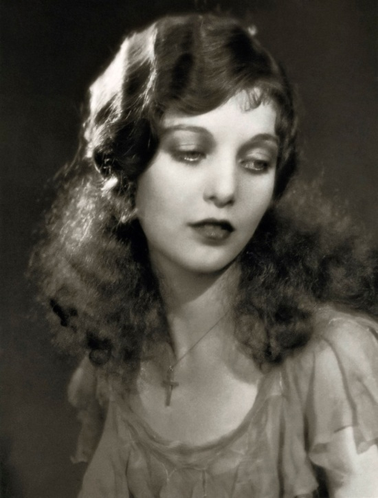 loretta young 1928 - by ruth harriet louise
