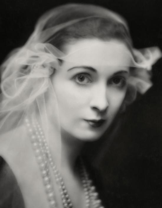 Lady Hazel Lavery, United States, 1916