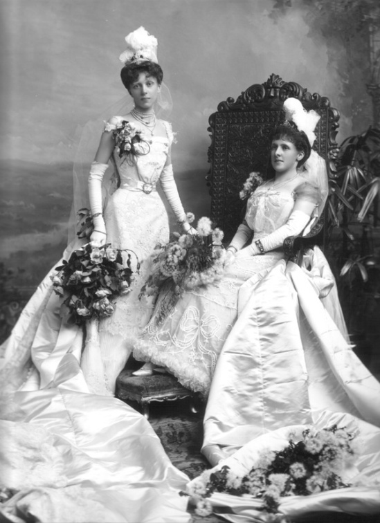 1899_debutante_and_sponsor_