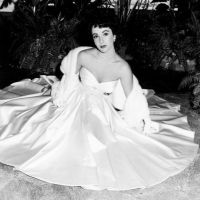 Elizabeth Taylor for A Place in the Sun (1951)