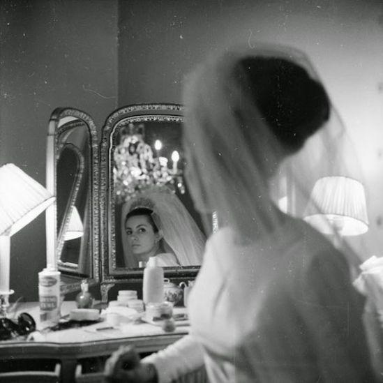 1960sbride