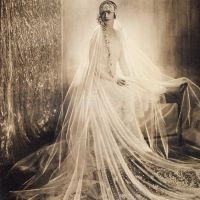 A Collection of Vintage Photos Feat. 1920s Wedding Dresses