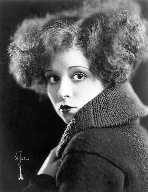 Clara_Bow_by_Albert_Witzel