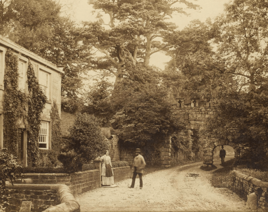 800px-Bolton_Abbey_by_Roger_Fenton,_1850s