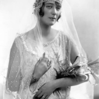 Vintage Brides by London Photographers Lafayette (1920s)