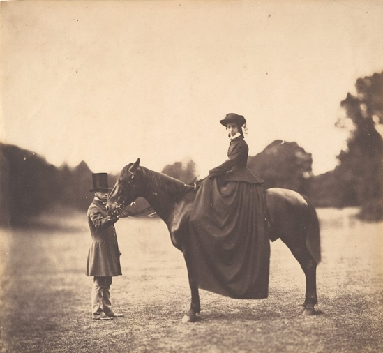 Lady_on_Horseback-_MET_DP206643